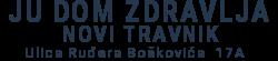 JU DOM ZDRAVLJA - Novi Travnik
